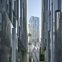 New Zealand Architecture Award Winners 2013 Annouced Geyser, Parnell, Auckland, by Patterson Associates / © Simon Devitt