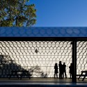 New Zealand Architecture Award Winners 2013 Annouced Wellington Zoo Hub, by Assembly Architects / © Mike Heydon