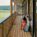 Kindergarten Aying / Allmann Sattler Wappner Architekten Courtesy of Allmann Sattler Wappner