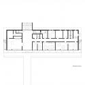 Kindergarten Aying / Allmann Sattler Wappner Architekten Floor Plan