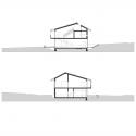 Kindergarten Aying / Allmann Sattler Wappner Architekten Elevation