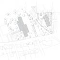 Kindergarten Aying / Allmann Sattler Wappner Architekten Site Plan