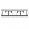 Kindergarten Aying / Allmann Sattler Wappner Architekten Section