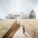 'The Lodge on the Lake' Competition Entry / Other Architects Courtesy of Other Architects