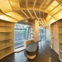 A+animal hospital / jhy architect & associates © Kyung sub, Shin