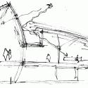 Terminal Conection / Danielsen Sketch