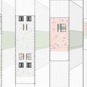 Hotel + Congress Center Proposal / OOIIO floor plans 03