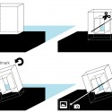 Hotel + Congress Center Proposal / OOIIO diagram 02