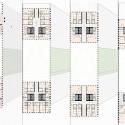 Hotel + Congress Center Proposal / OOIIO floor plans 01