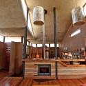 Casa Munita Gonzalez / Arias Arquitectos + Surtierra Arquitectura © Luis García