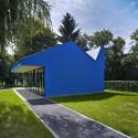 School Classroom / Loïc Picquet Architecte © Stéphane Spach