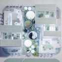 Green Valley Project Proposal / Schmidt Hammer Lassen Architects model 04