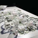 Green Valley Project Proposal / Schmidt Hammer Lassen Architects model 01