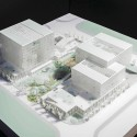 Green Valley Project Proposal / Schmidt Hammer Lassen Architects model 03