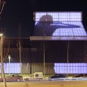 D h c energy production center alday jover arquitectura for Oficina de empleo ranillas