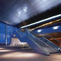 Teatro Auditorio Gota de Plata / Migdal Arquitectos © Paul Czitrom