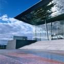 Teatro Auditorio Gota de Plata / Migdal Arquitectos © Werner Huthmacher
