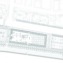 Redevelopment of the New Coast of Thessaloniki / Prodromos Nikiforidis - Bernard Cuomo Floor Plan