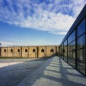 Qasr Garden Museum / Experimental Branch of Architecture © Ali Daghigh