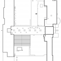 Qasr Garden Museum / Experimental Branch of Architecture Second Floor Plan