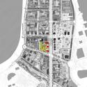 Ginko Eco-Neighbourhood Housing / Nicolas Laisné + Christophe Rousselle Site Plan