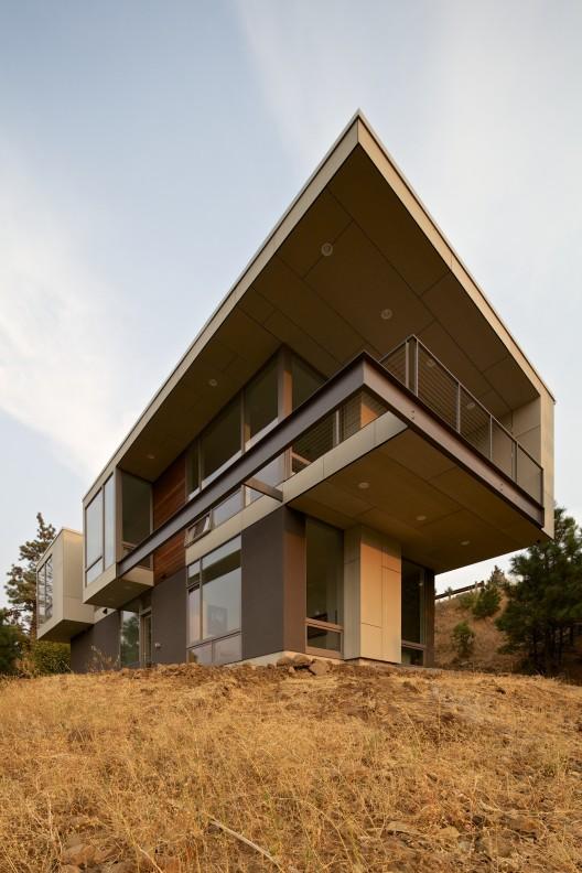 Architectural Design Ideas - Magazine cover