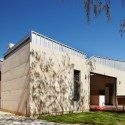 Fremantle Additions / Jonathan Lake Architects © Robert Frith