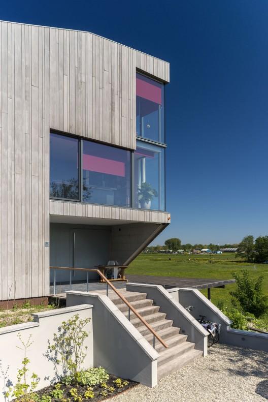lutkemeerweg mas architectuur. Black Bedroom Furniture Sets. Home Design Ideas