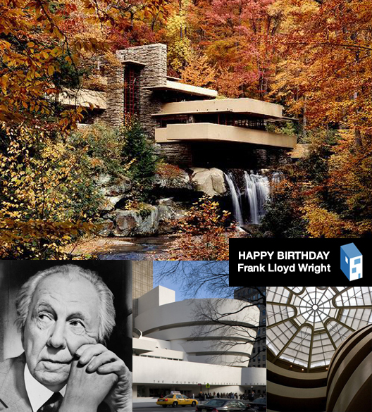 frank lloyd wright and petra the red rose city in jordan influence to become interested in architect