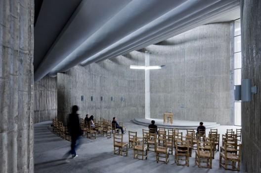 Church Architects