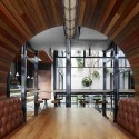 Prahran Hotel / Techne Architects © Peter Clarke