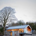 Loughloughan Barn / McGarry-Moon Architects © Adam Currie