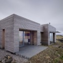 Tigh Port na Long / Dualchas Architects © Andre Lee