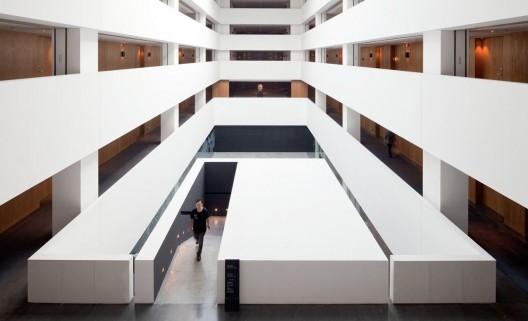 Pegenaute for Design hotel xian