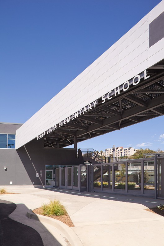 2013 los angeles architectural awards announced for Los angeles architecture