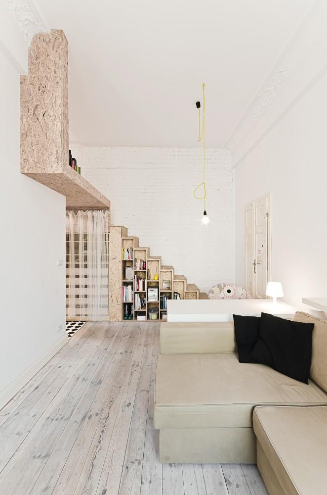mezzanine bedroom cost 1