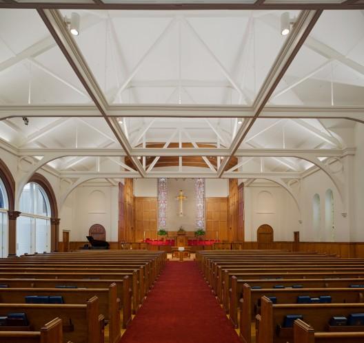 51b927ddb3fc4b76c100001c first presbyterian     Richard Harmon