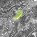Hameau de Plantoun / Agence Bernard Bühler Site Plan