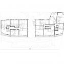 Residence Origami / Agence Bernard Bühler Plan