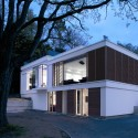 White Lodge / DyerGrimes Architects Courtesy of DyerGrimes Architects