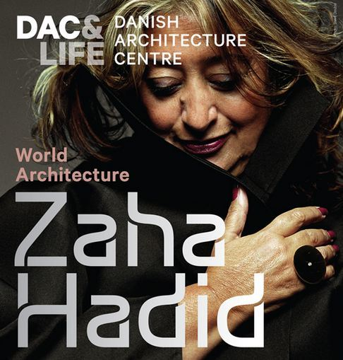 All Things Zaha Hadid - cover