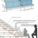 Temporal Sustainable Theatre Finalist Proposal / PM²G Architects diagram 08