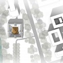 Temporal Sustainable Theatre Finalist Proposal / PM²G Architects site plan