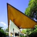The Winged House / K2LD Architects © Patrick Bingham-Hall