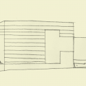 Wood and the Dog / StudioErrante Architetture Drawing