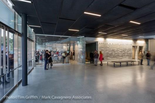 Mark Cavagnero Associates Archives Arquitectura
