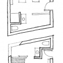 9 spa / a21 studio Plan