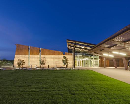 Central Arizona College Smithgroupjjr Archdaily