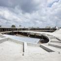 In Progress: Farming Kindergarten / Vo Trong Nghia Architects © Hiroyuki Oki
