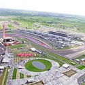 Circuit of The Americas / Miró Rivera Architects © Dorna Sports